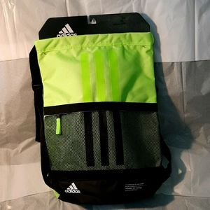 adidas SackPack Brand NEW With Tags